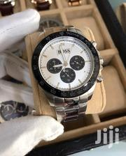 Hugo Boss Watch for Men   Watches for sale in Greater Accra, Adenta Municipal