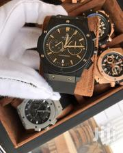 Black Hublot Watch | Watches for sale in Greater Accra, Adenta Municipal