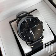 Solid Fossil Watch | Watches for sale in Greater Accra, Adenta Municipal