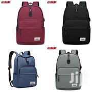 Augur Backpack With USB Slot | Bags for sale in Greater Accra, Asylum Down