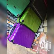 Quality 3set Fiber Luggage With 4 Wheels Collections Tough Anti Crack | Bags for sale in Greater Accra, Kokomlemle