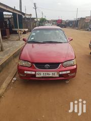 Toyota Corolla 2002 Red | Cars for sale in Greater Accra, Tema Metropolitan