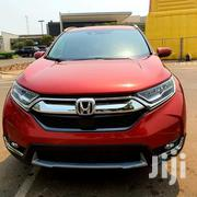 Honda CR-V Touring AWD 2018 Red   Cars for sale in Greater Accra, Accra Metropolitan