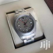 Grey Rolex Millgaus | Watches for sale in Greater Accra, Accra Metropolitan