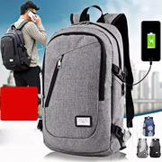 Backpack With Usb And Headset Cable,Locker And Waterproof | Bags for sale in Greater Accra, Accra Metropolitan