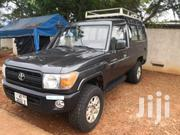 Toyota Land Cruiser 1996 Black | Cars for sale in Ashanti, Kumasi Metropolitan