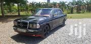 Mercedes-Benz 230E 1975 Black   Cars for sale in Greater Accra, Ga South Municipal