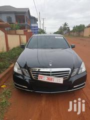 Mercedes-Benz E350 2011 Black   Cars for sale in Greater Accra, Achimota