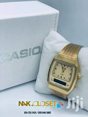 Brand New Casio Watch | Watches for sale in Greater Accra, Dansoman