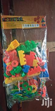 Lego Toys For Building And ABC | Toys for sale in Greater Accra, Lartebiokorshie